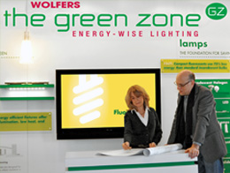 Wolfers Green Seminars