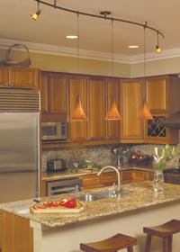 Seven Brilliant Kitchen Lighting Ideas Swartz Electric