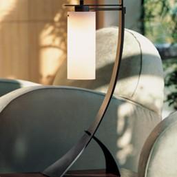 Hubbardton Forge-Stasis Table Lamp