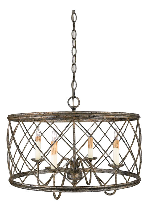 Dury Collection Chandelier on Sale!