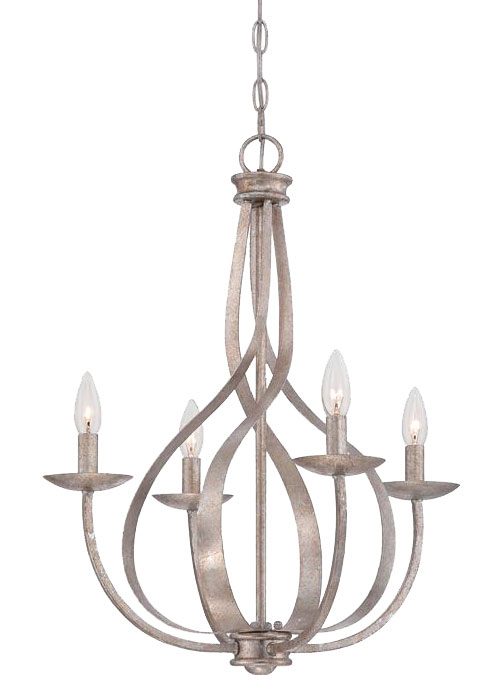 Serenity Collection Chandelier on Sale!