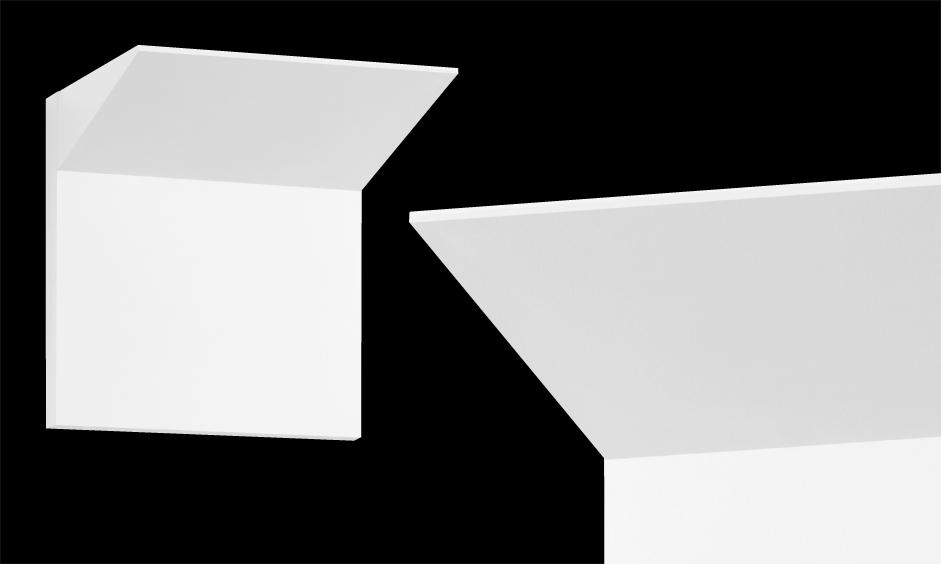 2370.98-Wedge-LED-LED-Sconce