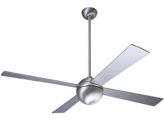 Modern Fan Company's Ball Fan