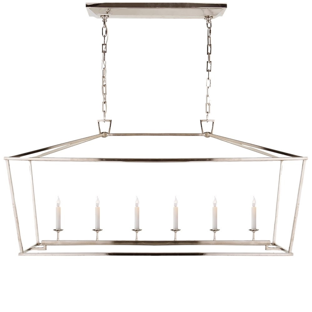 The Darlana Large Linear Lantern
