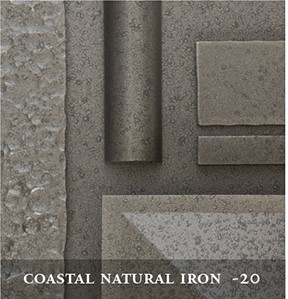 Coastal Natural Iron