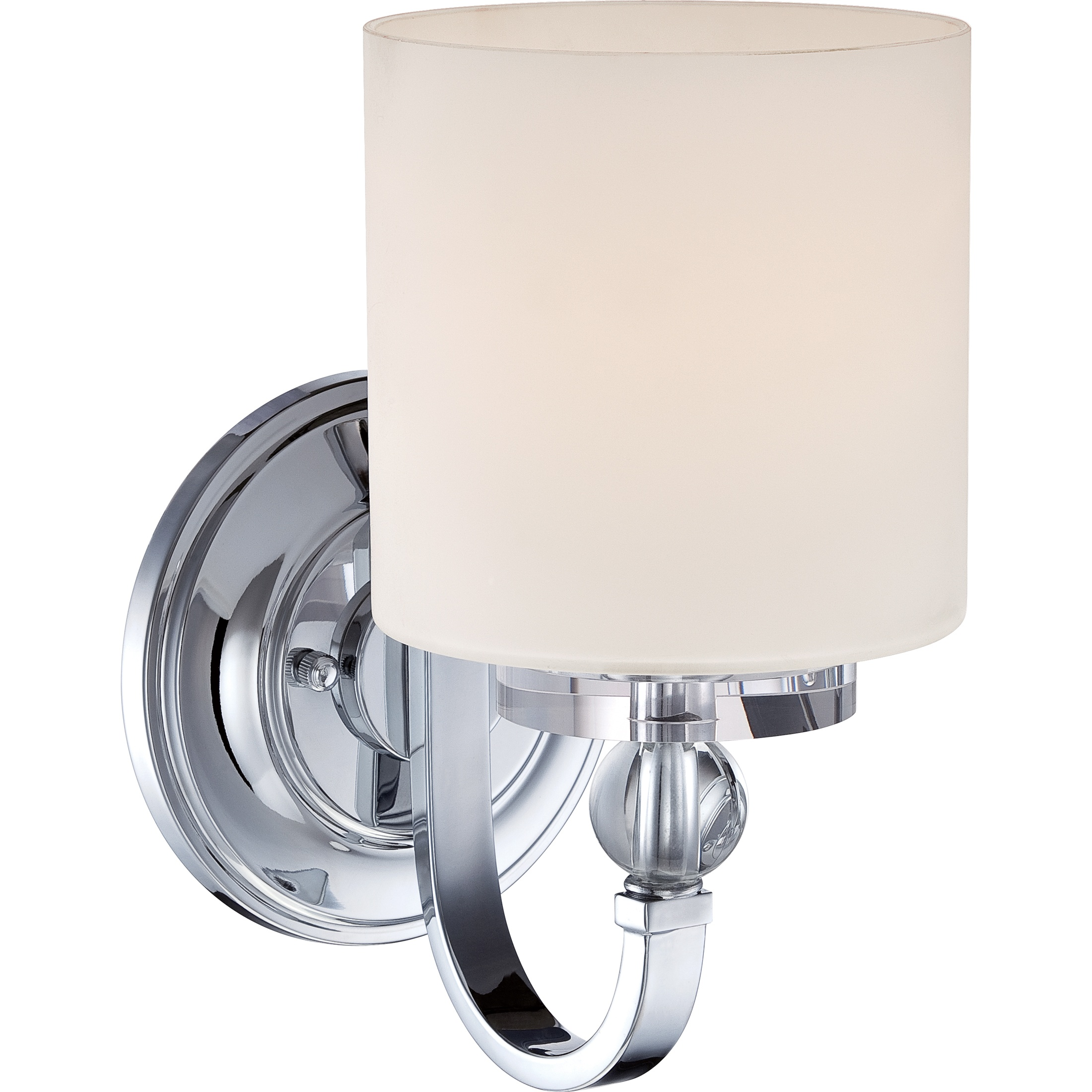 Quoizel Downtown Sconce