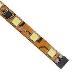 Jesco's flexible LED Tape is the perfect custom solution for your project.
