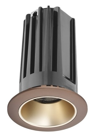 "This Juno 2"" downlight can be a great recessed lighting option."