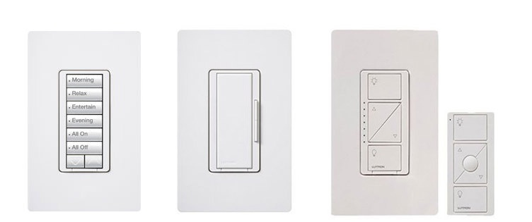 There are many great keypad options available