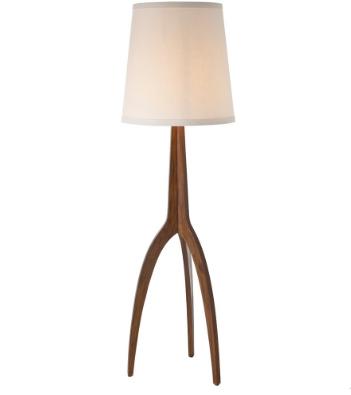 Arteriors' Linden Floor Lamp