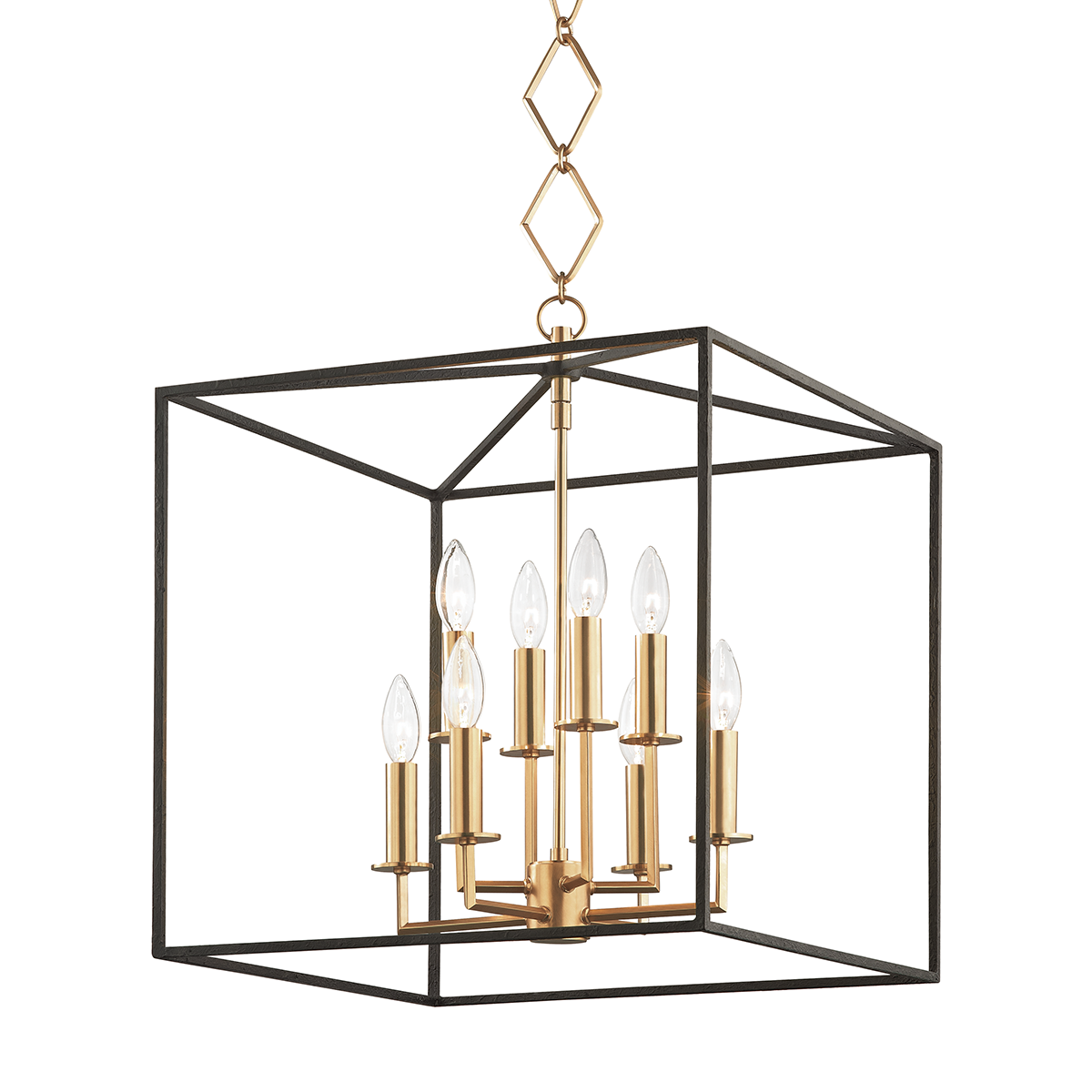 Hudson Valley's new lanterns in the Richie collection