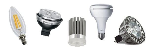 There are many Retrofit LED Lights available now.