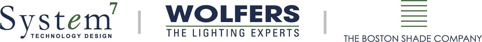 System 7 Wolfers Logo - Final