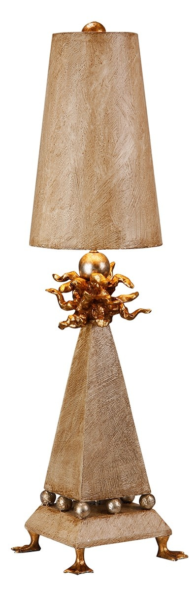 Lucas + McKearn TA1001 Leda Table Lamp