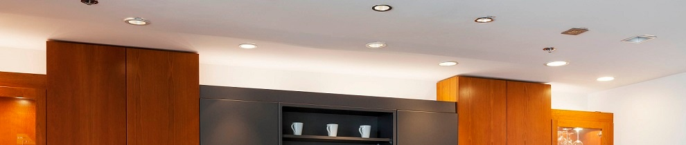 See our bestelling recessed fixtures in person