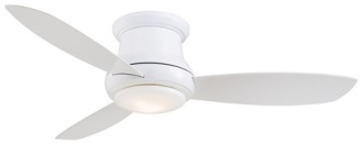 Minka Aire's Concept Fan