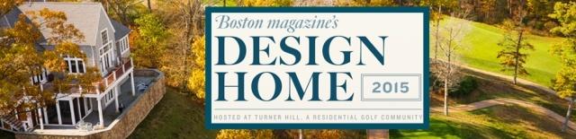 Boston Magazine Design Home 2015