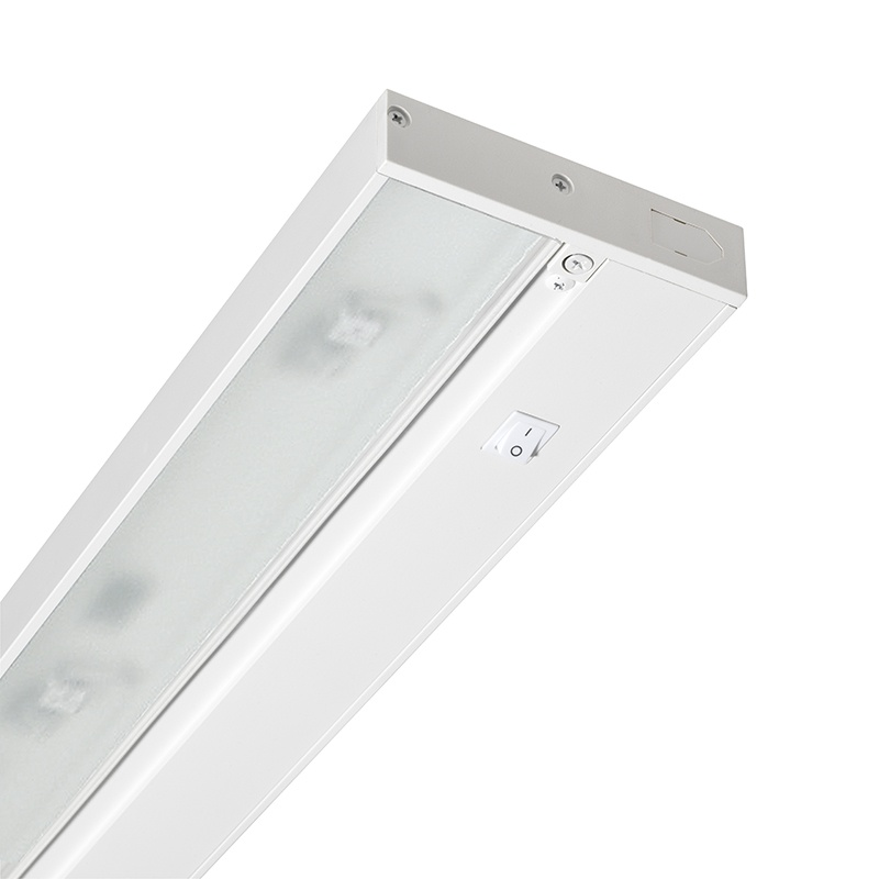 Juno's Pro Series LED Undercabinet is also a great choice