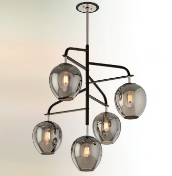 "Troy Lighting's ""Odyssey"" Collection"